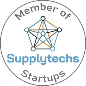 Member Sticker Supplytechs